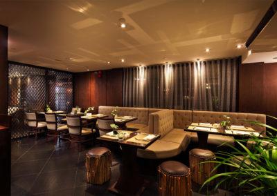 Cafe - Hotel Clover 33 Jalan Sultan