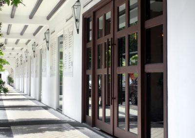 Exterior - Hotel Clover 33 Jalan Sultan