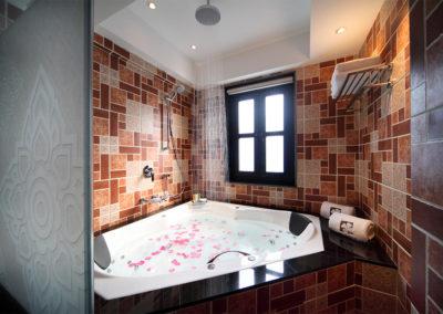 Garden Lavish Suite - Hotel Clover 33 Jalan Sultan