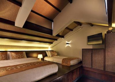 Loft Family Suite - Hotel Clover 33 Jalan Sultan