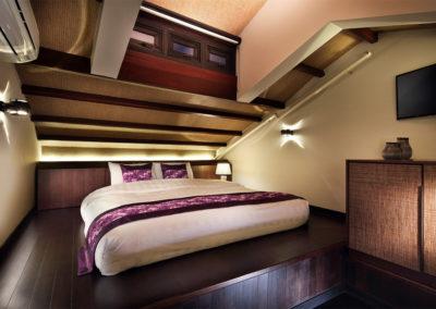 Loft King Suite - Hotel Clover 33 Jalan Sultan