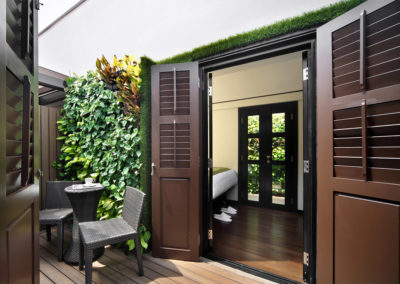 Premier Garden - Hotel Clover 33 Jalan Sultan