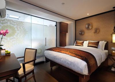 Select Queen - Hotel Clover 33 Jalan Sultan