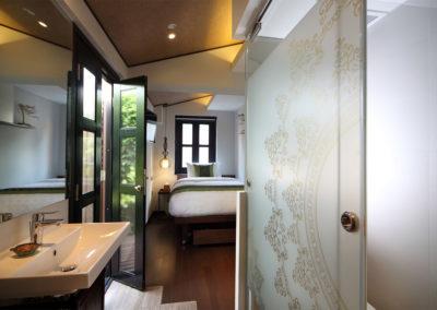 Select Single Garden - Hotel Clover 33 Jalan Sultan